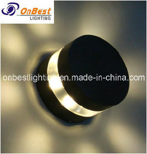 Weather Proof IP55 Aluminum 6W LED Outdoor Ceiling Light pictures & photos