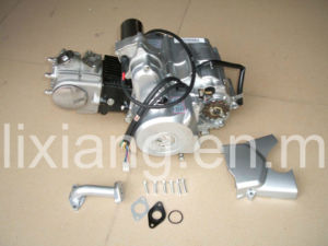 Scooter Spare Parts Kinroad 50cc Engine Assy 139fmb E1 Version pictures & photos