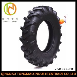 TM750E 7.50-16 High Quality Tyre/Agricultural Tyre pictures & photos