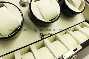 Wholesale Black Watch Winder Box pictures & photos