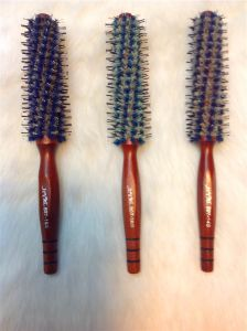 Different Size Hair Brush Nylon and Boar Bristle (F007) pictures & photos