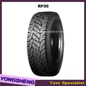 Car Tyre with Gcc, Reach and Inmetro Certificates pictures & photos
