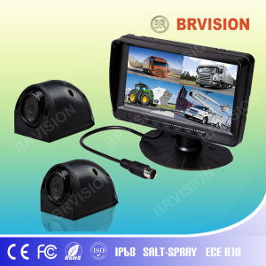 Side Camera /Rear View Camera Kit pictures & photos
