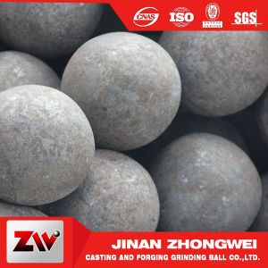 17-150 mm High Quality Forged / Hot Rolling Ball/Cast Grinding Balls for Mining pictures & photos