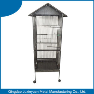 Manufacturer of Bird Cage with Metal Wrought pictures & photos