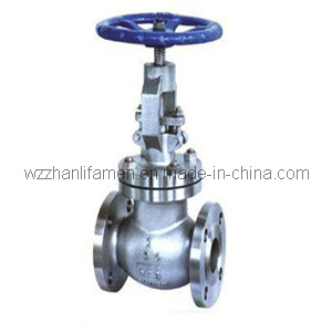 API Globe Valve Carbon Steel/Stainless Steel pictures & photos
