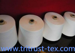 100% Spun Polyester Sewing Yarn (2/40s) pictures & photos