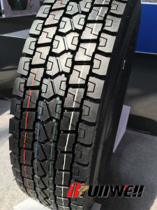 Radial Truck Tyre 12r22.5 pictures & photos