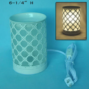 Electric Metal Fragrance Warmer-15ce00898 pictures & photos