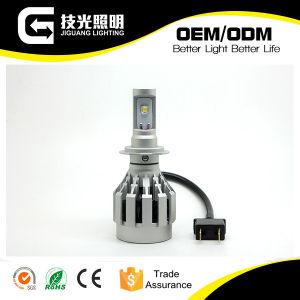 2015 Hot Sale Single Writelight H7 2000lm C Ree -Xm-L2 LED Kits Headlight for Car
