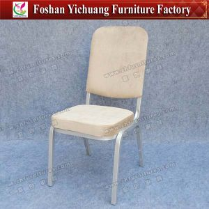 Elegant Aluminum Banquet Chair (YC-ZL01-01) pictures & photos