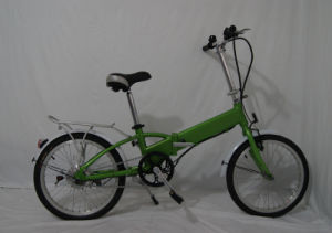 Electric Bike/Economical E-Bike (FEB08-20GR)
