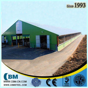 High Quality Steel Structural Workshop Price