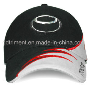 Top Quality Emblem Embroidery Twill Sport Baseball Cap (TRB037) pictures & photos