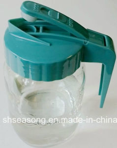 Plastic Cap / Bottle Cap / Jug Lid with Handle (SS4305) pictures & photos