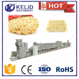 New Condition High Efficiency Mini Instant Noodles Extruder Machine pictures & photos