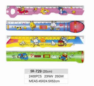 Plastic Ruler (SR-729)