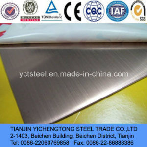 No. 1 Hot Rolled Stainless Steel Sheets 12m pictures & photos