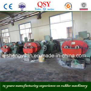 Rubber Powder Devulcanization Machine for Reclaimed Rubber Sheet pictures & photos