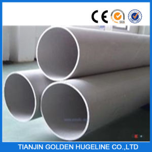 Asme SA213 TP304 Stainless Steel Pipe/Tube Ss304 (Quality Assurance) pictures & photos