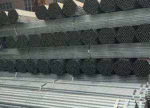 Hot Sale Quality Galvanized Steel Frame for Greenhouse pictures & photos