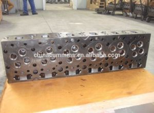 Dongfeng for Renault Dci11 Cylinder Head D5010550544 for Truck pictures & photos