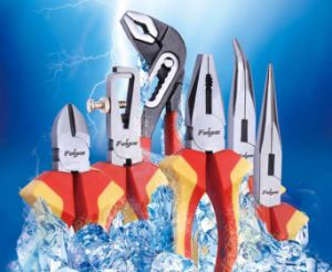 VDE Insulated Tools Set 2008 pictures & photos