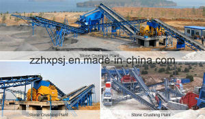 Good Quality 50tph Stone Crusher Plant Price pictures & photos