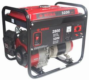 Gasoline Gererator/Petrol Generator/Gasoline Genset/Petrol Genset/Gasoline Generating/Petrol Generating Series (1kVA-10kVA) (WM3200)