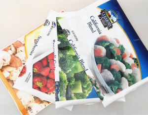 Vacuum Packaging Bag for Food pictures & photos