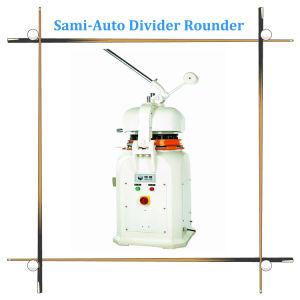 Sami- Auto Dough Divider Rounder