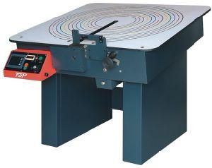 Leather Strap Cutting Machine (TOP831)