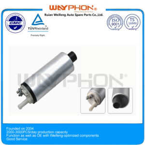 Electric Fuel Pump for Audi Bosch 0580310006 with WF-4312 pictures & photos