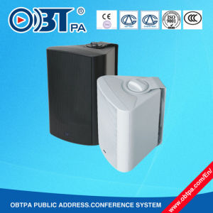 20W Indoor Hanging Sound Loudspeaker for PA System/2 Color for Selection