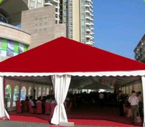 Event Party Outdoor Airconditioner Inflatable Tent pictures & photos