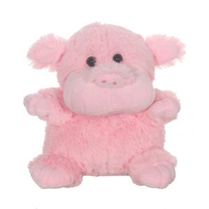 Custom Made Super Soft Stuffed Toy Plush Pig pictures & photos