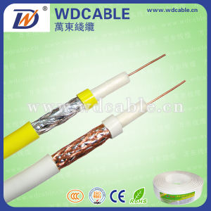 Belden Quality Installation Rg59 Coaxial Cable