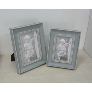 Plastic Frame Like Wood for Home Decoration pictures & photos