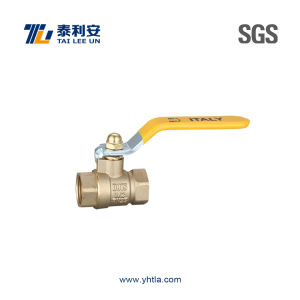 Brass Ball Valve Bathroom Accessories (T1069) pictures & photos