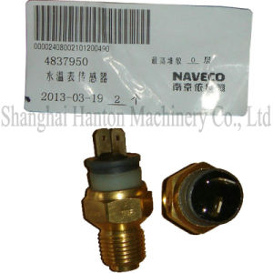 Yuejin Truck 1D07010213 Iveco Sofim 4837950 Water Temperature Sensor pictures & photos