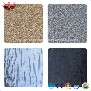 Sbs/APP Modified Bituminous Waterproof Membrane with Reflective Film