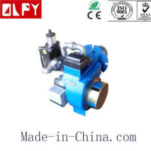 LPG Gas Burner Natural Gas Burner with Ce Certificate pictures & photos