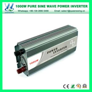 1000W DC to AC Converter Solar Power Inverter (QW-P1000) pictures & photos