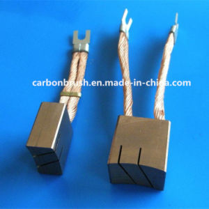 Looking for GE382 Carbon Brush for DC Motor pictures & photos