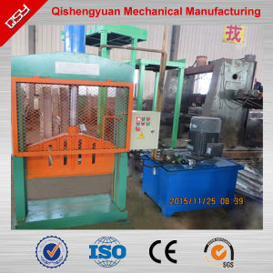 Rubber Sheets Cutting Machine/Hydraulic Cutter pictures & photos