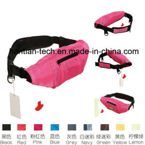 CE Inflatable Waist Bag Safety Wear for Life Saving (HT306) pictures & photos