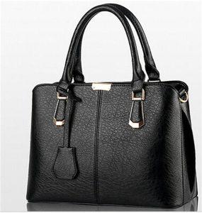 Leather Shoulder Messenger Satchel Bags (BS16019) pictures & photos