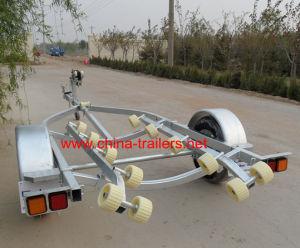 Galvanized Single Jet Ski Trailer (TR0501E) pictures & photos