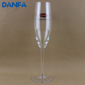120ml Champagne Flute with Logo Printing (CF023) pictures & photos