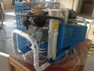 Mch6/Et Three Phase Electric Scuba Diving Breathing 300bar Air Compressor pictures & photos